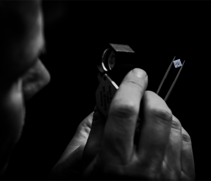 1 karátos gyémánt eljegyzési gyűrűhöz