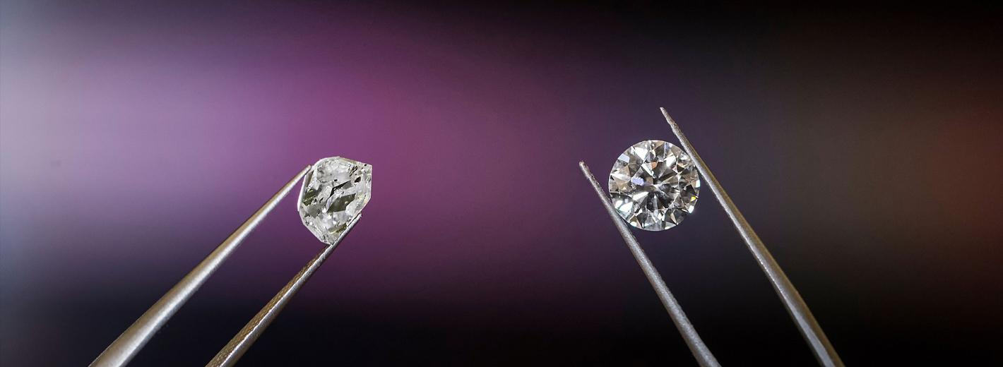 A Gyémánt ára